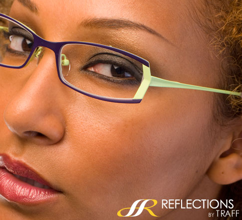 Reflections by Traff Lifestyles