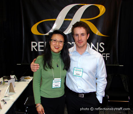 British Columbia Association of Optometry Annual Trade Show - 2008